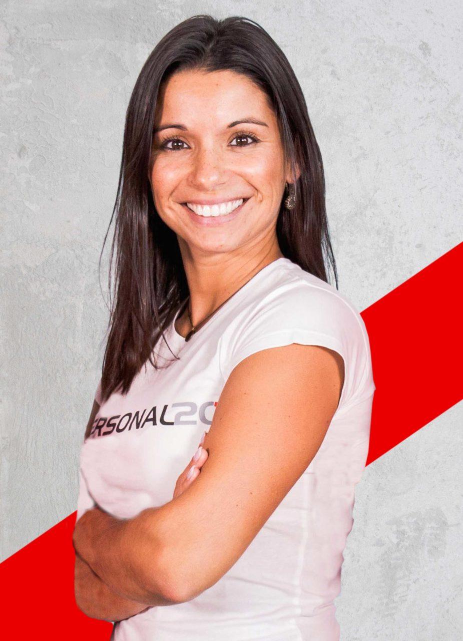 ANDREIA SEQUEIRA