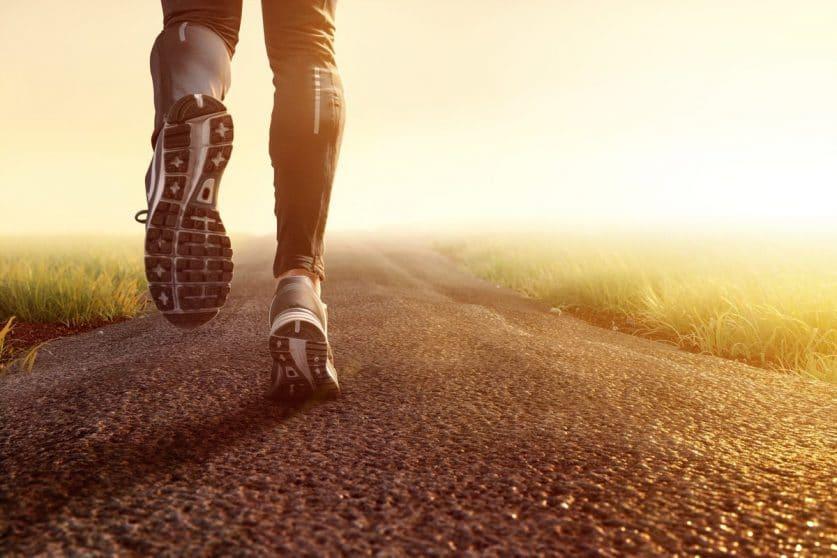 Como começar a correr e chegar aos seus primeiros 5Km!