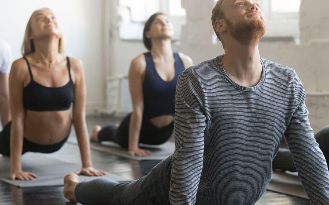Quero praticar Yoga mas não sei por onde começar!