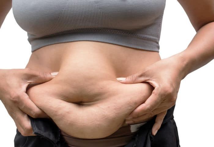 Gordura vs. Celulite